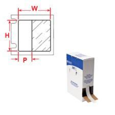 Brady Imprimer les étiquettes BM71-11-427 5000PC