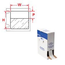 Brady Printlabels BM71-34-427 500PC