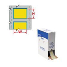Brady Wire Marking Sleeve BM71-500-175-342-YL3 3000PC