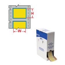 Brady LS ZH Wire Marking Sleeve BM71-94-175-7641Y 2500PC
