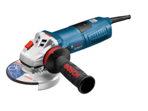 Bosch Meuleuse GWS 13-125 CI
