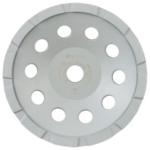 Bosch Disco diamante 180MM