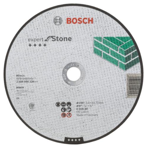 Bosch Disco de corte C 24 R BF 230MM