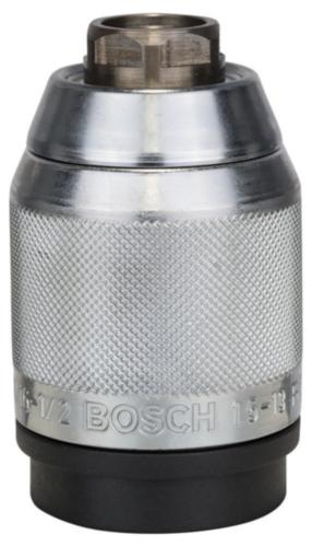 "Bosch Porta brocas sin llave KEYLSS CHUCK 1/2""-20"
