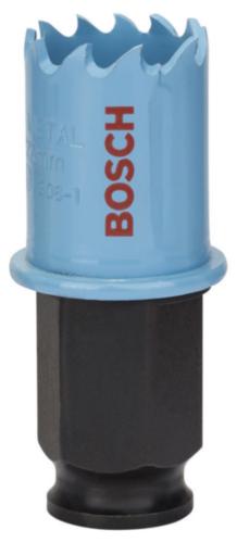 Bosch Lochsäge SHEETM P-CHANGE 22MM