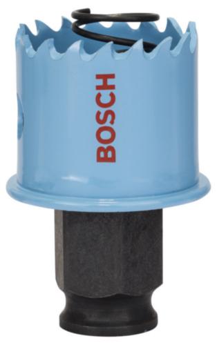 Bosch Lochsäge SHEETM P-CHANGE 32MM