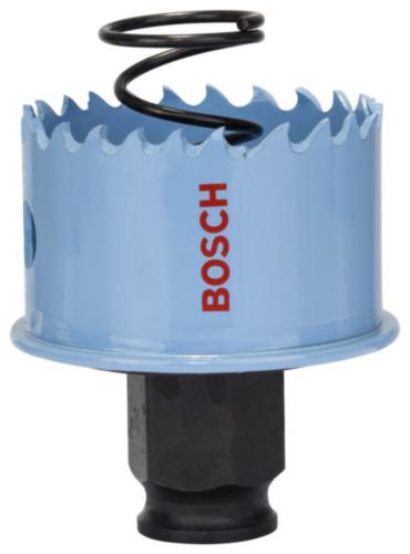 Bosch Lochsäge SHEETM P-CHANGE 44MM