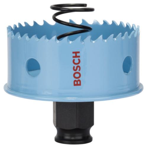 Bosch Otwornica SHEETM P-CHANGE 60MM