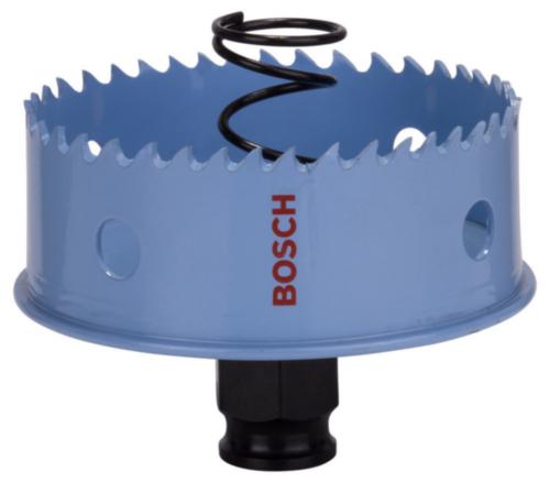 Bosch Lochsäge SHEETM P-CHANGE 73MM