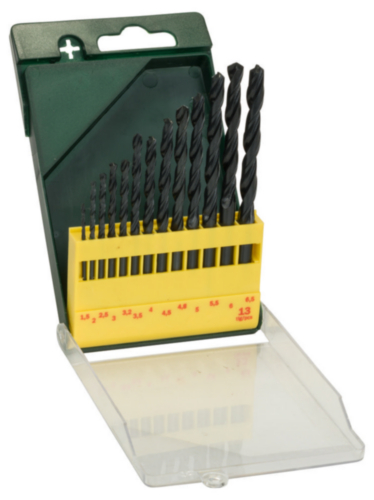 BOSC 13PC DRILL BIT SET 2607019441
