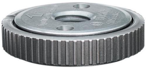 Bosch Quick locking nut SPANGEREEDSCH SDS-CL