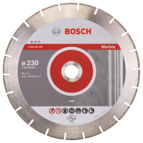 Bosch Disco de corte 230X22,23X2,8X3MM