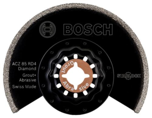 Bosch Lame de scie segment ACZ 85 RD