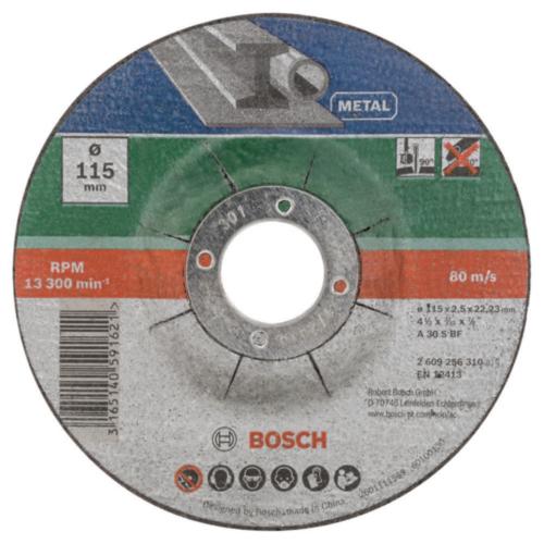 Bosch Disco de corte 2609256332
