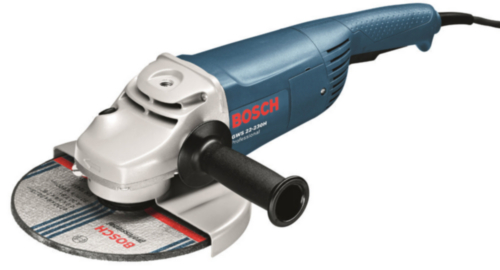Bosch Electrisch gereedschappen deals GWS 22 - 230 H+ACE