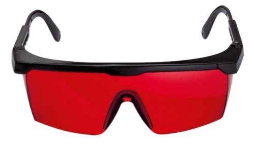 Bosch Laser glasses BRIL