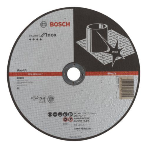 Bosch Disco de corte AS 46 T BF 230MM