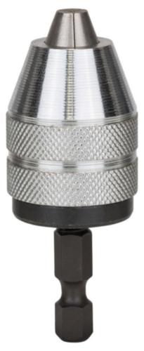 "Bosch Keyless chuck AUTO 1-6 1/4""GSR 10"