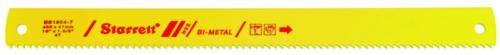 Starrett Hacksaw blade 18X1.5/8X.075X.413