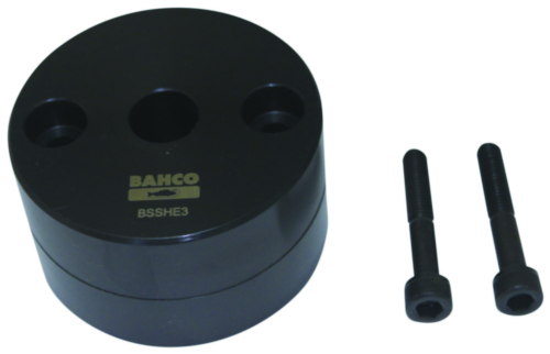 BAHC MASSE 3,5 KG BSSHE3