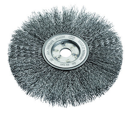 Osborn Wheel brush 511161 75 X 11 X 15