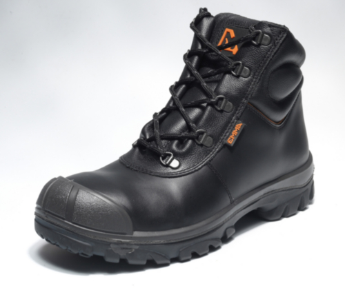 Emma Safety shoes High 730848 D 44 S3