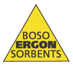 ERGO ABSORPTION SOCK OIL E 810 SN, 4PC