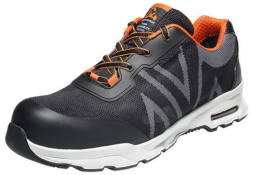 Emma Safety shoes Low Boston 400647 D 42 S3