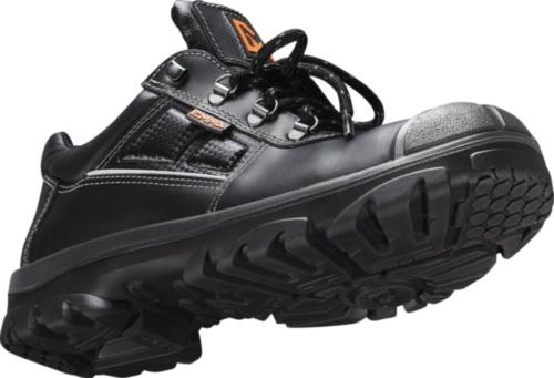 Emma Safety shoes Brad D D 43 S3