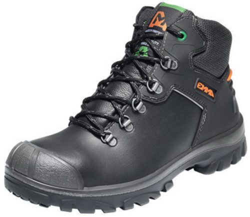 Emma Safety shoes High Bryce 330848 D 47 S3