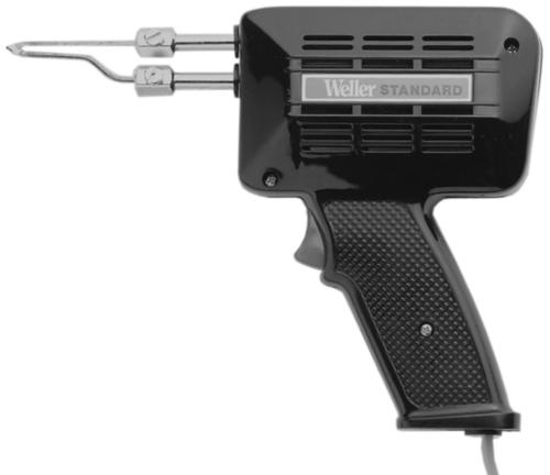 Soldeerpistolen