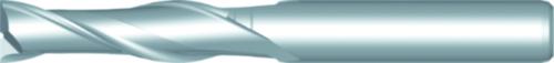 Dormer Langlochfräser, lang C122 HSSE Blanc 12.00mm