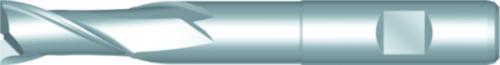 Dormer Fréza pre drážky krátka C135 DIN 844 L HSSE Blanc 5.00mm