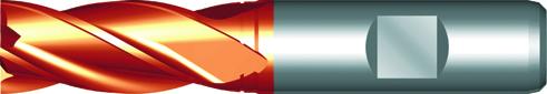 Dormer Stopkové frézy C246 DIN 844 K HSSE PM SUPER-R 3.00mm