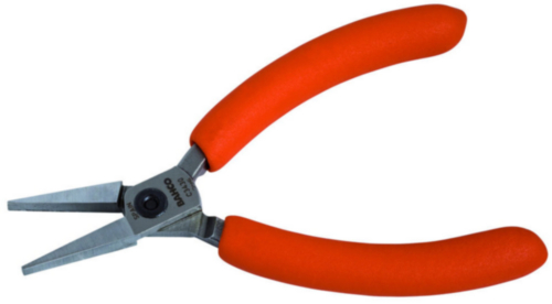 BAHC FLAT NOSE PLIERS C3430IP