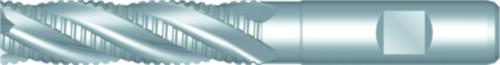 Dormer Schruppfräser C403 DIN 844-L HSSE Blanc 40.00mm