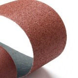 Creusen Grinding belt SLYPBND 1300X75 K40