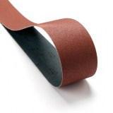 Creusen Grinding belt SLYPBND 2000X75 K80
