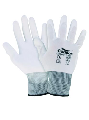 Condor Handpalm bedekt Nylon CLEAN T C9009 10-XL