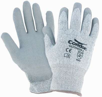 Condor Cut resistant gloves SAFE-CUT GU006 11-XXL