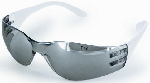 Condor Safety glasses Solar Clear