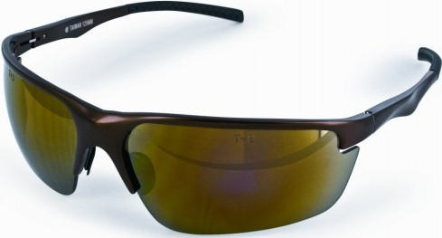 Condor Safety glasses Protec Red