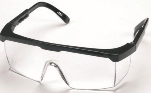 Condor Over-the okuliare Protector Clear