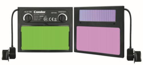 Condor Automatic darkening filter AURO DARKNG FILTR SA