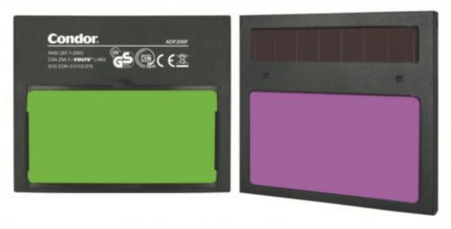 Condor Automatic darkening filter AUTO DARKNG FILT SAF