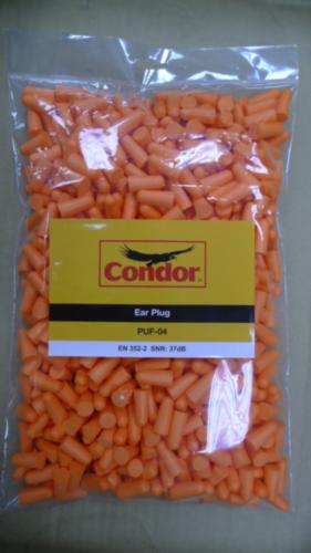 COND BOUCHON OREILLE 300PR PUF-04