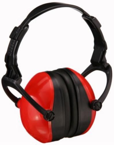 Condor Chrániče uší Červená EMF-027