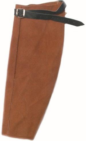 Condor Odzież spawalnicza Brązowy WS L6012