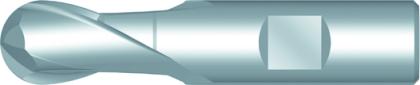 Dormer Frez C500 DIN 327 D HSSE Blanc 18.00mm