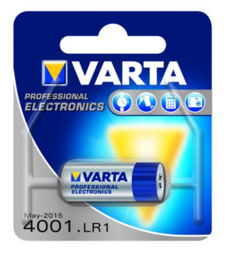 Batterijbeheer